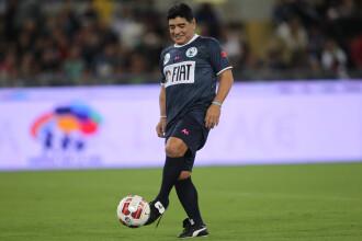 """Fostul doctor al lui Maradona a afirmat că el ar fi putut fi salvat: """"Acțiunile medicale au fost foarte proaste"""""""