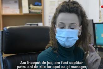 Scandal la Apele Române, unde o chelneriță a fost angajată ca inginer. Premierul intervine