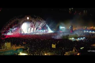 Ce artiști cântă la Neversea 2021. Organizatorii au făcut anunțul