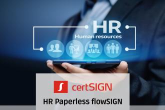 Digitalizarea departamentului HR - un subiect în trend chiar și pentru companiile de IT