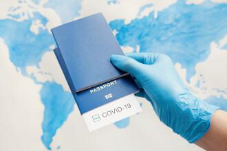 Suedia intenţionează să emită paşapoarte digitale pentru persoanele vaccinate anti-Covid