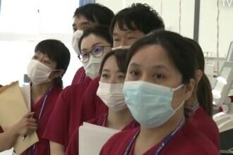 Situație dramatică în Japonia. Oamenii mor acasă de COVID, pentru că sistemul sanitar este copleșit