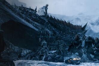 Producătorii Game of Thrones caută locuri de filmare în Transilvania. Ce super vedetă ar putea veni aici