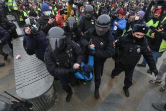 Rusia expulzează diplomaţi din Suedia, Germania şi Polonia în legătură cu manifestațiile în sprijinul lui Navalnîi