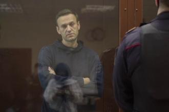 Navalnîi, acuzat că a defăimat un veteran din Al Doilea Război Mondial.