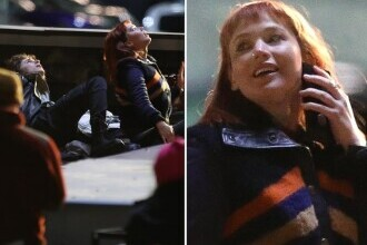 Actrița Jennifer Lawrence, rănită pe un platou de filmare în urma unei explozii