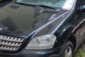 Mașini scoase la vânzare de ANAF la prețuri derizorii. Vedeți aici ce vă puteți cumpăra cu 3.000 de lei