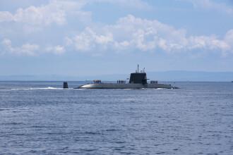 Japonia: Coliziune între un submarin și o navă privată, în largul coastei Pacificului