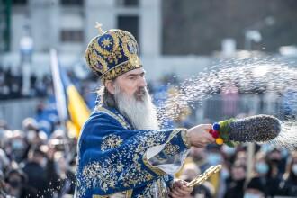 ÎPS Teodosie anunţă o procesiune de 3 zile, în plină pandemie. Ce sfânt sărbătoreşte
