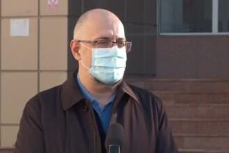 Miniştrii Guvernului Cîţu au primit doza de rapel a vaccinului anti Covid-19