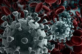 Le Monde: Noul coronavirus circula în Franţa încă din noiembrie 2019, potrivit unui studiu