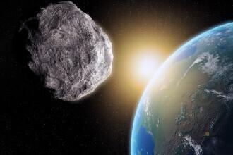 Un asteroid de dimensiunea podului Golden Gate va trece pe lângă Terra în luna martie. Cât de periculos este