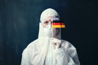 Germania extinde lockdown-ul până pe 7 martie. Merkel nu crede că țara este în afara oricărui pericol
