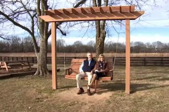 Un bărbat i-a făcut cadou soției un rinichi, în ziua în care sărbătoreau 35 de ani de căsătorie