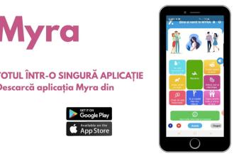 iLikeIT. S-a lansat Myra, prima aplicație de educație pentru sănătate sexuală în limba română