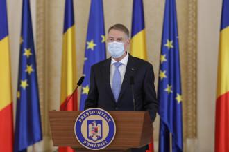 Klaus Iohannis participă, la Porto, la reuniunea informală a Consiliului European şi la Summitul UE - India