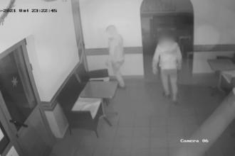 O bătrână din județul Vaslui, atacată cu brutalitate. I-au fost furate zeci de pachete de țigări și 60 de lei