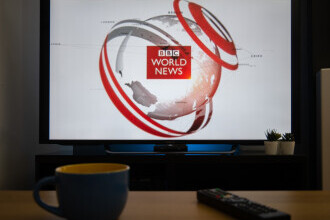 China a blocat emisia BBC World News pe teritoriul său. Reacția Marii Britanii
