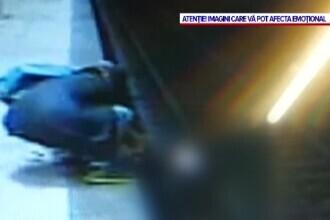 Lipsa panourilor de siguranță de la metrou a făcut posibilă tentativa de sinucidere de la Dristor 1