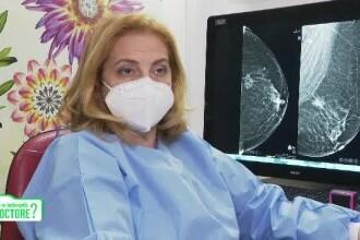 Medicii recomandă femeilor să-și palpeze sânii în fiecare lună, după menstruație
