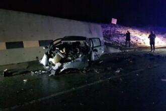 """Ce a povestit un martor la accidentul tragic din Iași. """"I-a sărit ceva de la maşină"""""""