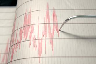 Cutremur cu magnitudinea 5,6, produs în Marea Adriatică. A fost resimţit în Italia şi Croaţia