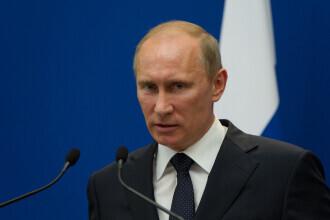 Vladimir Putin acuză țările occidentale că se folosesc de Navalnîi pentru a încerca să izoleze Rusia
