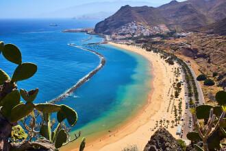 Irlandezii își rezervă controale la stomatolog în Tenerife, pentru a putea ieși din țară, în contextul restricțiilor impuse