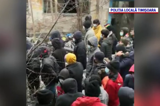 România, sub asaltul migranţilor care vor să ajungă în vestul Europei. Mulți își pun viața în pericol