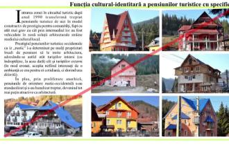 Ghid de bune practici arhitecturale, în Bihor. Ce reguli s-ar putea impune pentru construcții