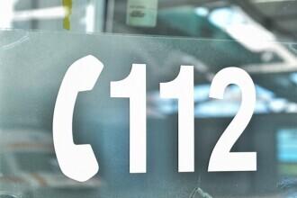 Un bărbat din Olt a sunat la 112 de 22.456 de ori în doar câteva luni