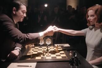 Vânzările unor table de şah fabricate în Spania au crescut vertiginos după apariţia în ''The Queen's Gambit''