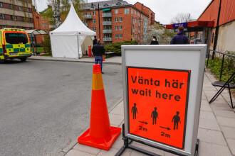 Angajații DSP din Suedia, protejați de poliție după primirea unor frecvente amenințări cu moartea