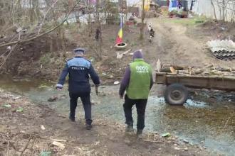 Bărbat din județul Dâmbovița, dispărut de 48 de ore. Este căutat de poliție