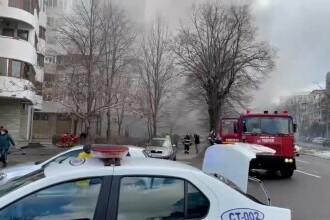 Sancțiuni după tragedia din Constanța. Anchetatorii au identificat mai multe greșeli în intervenția pompierilor