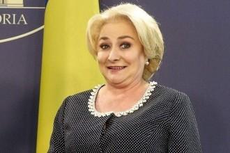"""Viorica Dăncilă: """"Nu am fost marioneta nimănui"""". Ce spune despre cei care mergeau la șpriț cu Liviu Dragnea"""