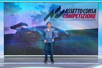 iLikeIT. Jocul săptămânii este Assetto Corsa Competizione, pentru fanii întrecerilor auto