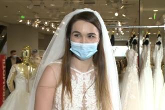 Industria nunților, lovită din plin de pandemie. Organizatorii și localurile fac reduceri de până la 80%