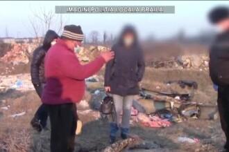 30.000 de lei, amendă pentru cei care sunt prinși că aruncă gunoi pe domeniul public