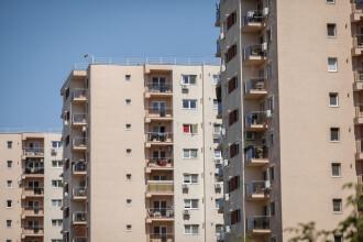 Substanțe în cantități periculoase, descoperite în blocurile din marile orașe din România