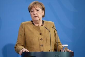 Merkel a cedat în fața nemulțumirii populației. Germania ridică treptat măsurile anti-Covid