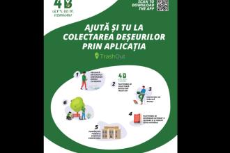 iLikeIT. Platforma 4B sesizează autoritățile cu privire la depozitele ilegale de deșeuri