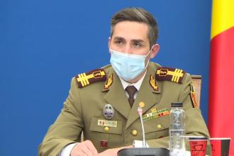 Valeriu Gheorghiţă: Cauzele deceselor unor persoane care s-au vaccinat nu au legătură cu serul