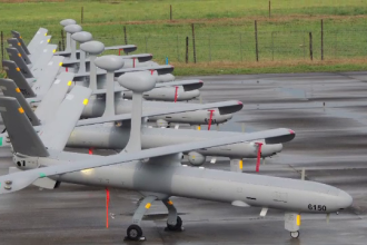 Armata Română va investi 300 de milioane de dolari în drone. Cum vor fi folosite