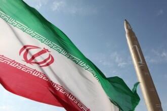 """Agenţia Internaţională pentru Energie Atomică, """"puternic preocupată"""" de un sit iranian nedeclarat"""