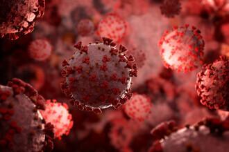 Studiu: Varianta britanică de coronavirus nu provoacă forme mai grave de COVID-19