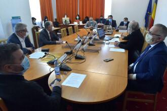 Încep dezbaterile în comisii, pe Legea bugetului. Parlamentarii vor fi testați Covid