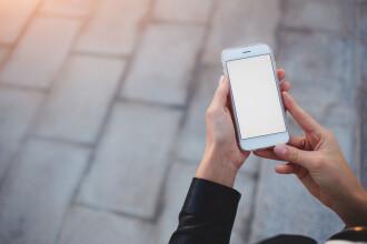 Un om al străzii a folosit Wi-Fi-ul unei secții de poliție pentru a descărca poze și filme cu minori