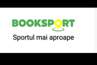 iLikeIT. Booksport, aplicaţia prin care putem face rezervări online la tenis sau fotbal