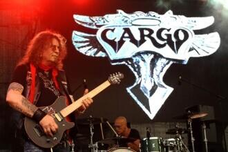 Liderul trupei Cargo, Adi Bărar, este în stare gravă la spital, bolnav de Covid-19